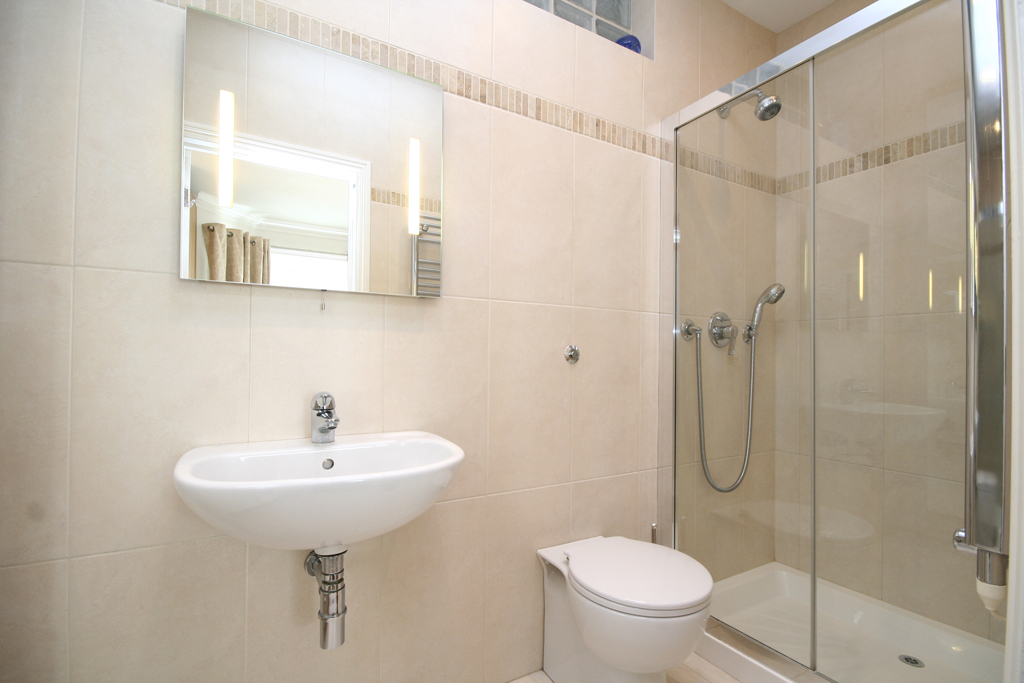 Greffen luxury bathrooms ensuites and shower rooms for Best ensuite designs